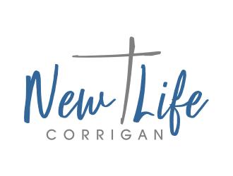 New Life logo design