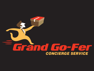 Grand Gofer logo design