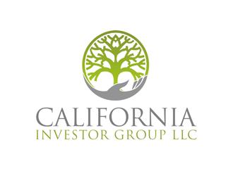California Investor Group LLC logo design