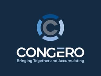 Congero logo design