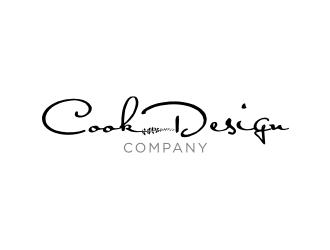 Cook Design Company  logo design by dewipadi