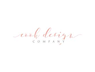 Cook Design Company  logo design by ndaru