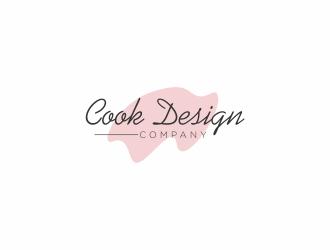 Cook Design Company  logo design by haidar