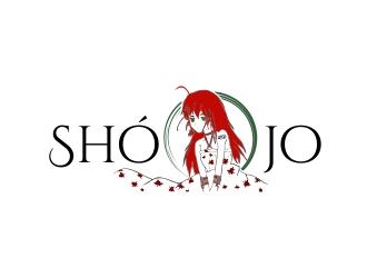 Shójo logo design