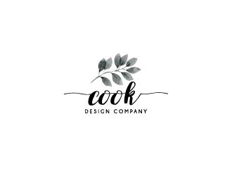 Cook Design Company  logo design by dchris