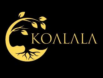 KOALALA logo design