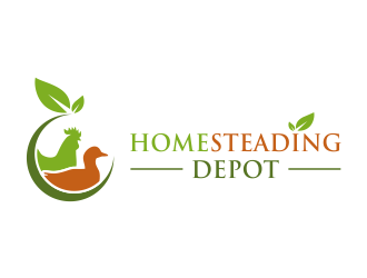 Homesteading Depot /Homesteadingdepot.com  winner