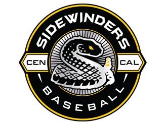 Sidewinders logo design