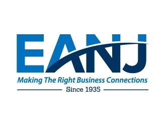 EANJ logo design