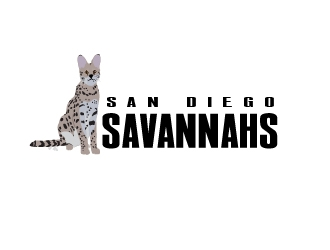 SAN DIEGO SAVANNAHS logo design