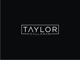 Taylor Callahan logo design