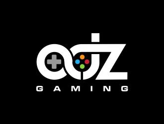 ADZ Gaming logo design
