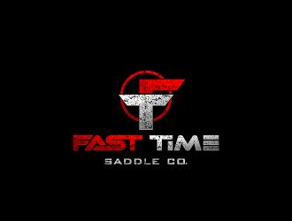 Fast Time logo design