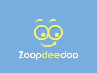 ZOOPDEEDOO logo design