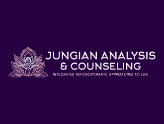 Jungian Analysis and Counseling logo design