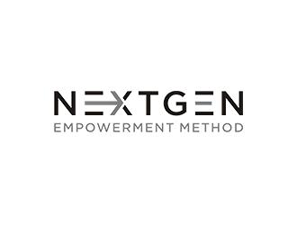 nextGen Empowerment Method (The GEM) logo design