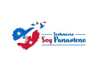 Seminario Soy Panameno  logo design