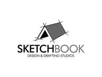Sketchbook Studios logo design