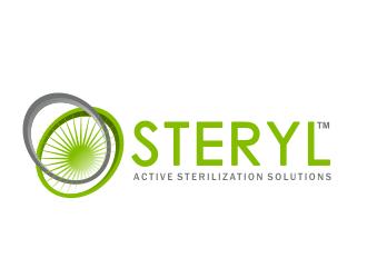 STERYL    (with a small TM) logo design