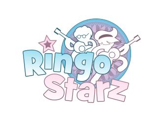 Ringo Starz logo design