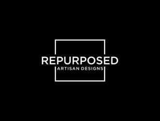 Repurposed Artisan Designs logo design by L E V A R