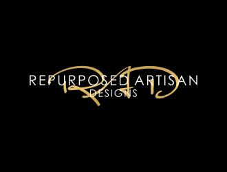 Repurposed Artisan Designs logo design by BlessedArt