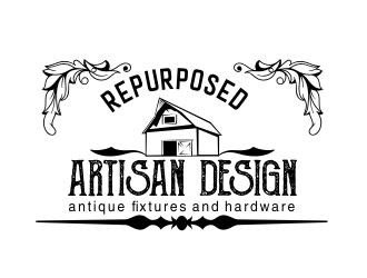 Repurposed Artisan Designs logo design by madjuberkarya