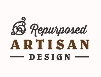 Repurposed Artisan Designs logo design by Radovan