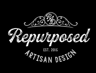 Repurposed Artisan Designs logo design by ingepro