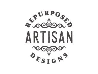 Repurposed Artisan Designs logo design by cikiyunn