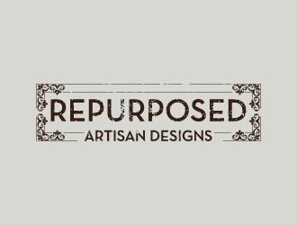 Repurposed Artisan Designs logo design by torresace