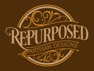 Repurposed Artisan Designs logo design by jaize