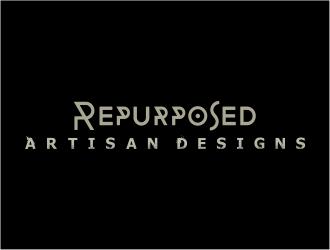 Repurposed Artisan Designs logo design by MariusCC