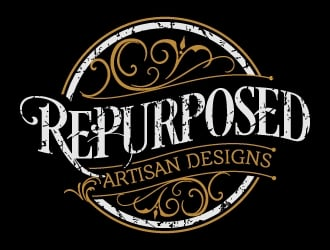 Repurposed Artisan Designs logo design