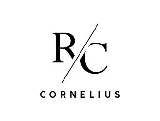 RC       Cornelius logo design