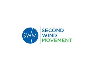 Second Wind Movement logo design