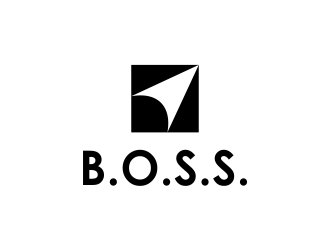 Business Owner Strategic Services  or (B.O.S.S.) logo design by excelentlogo