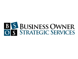 Business Owner Strategic Services  or (B.O.S.S.) logo design by moomoo