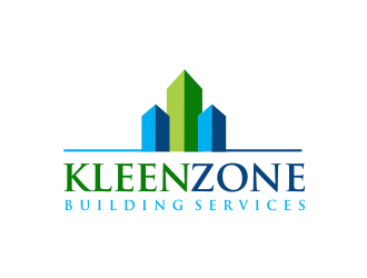 Kleenzone logo design