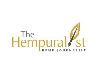 HEMPURA logo design