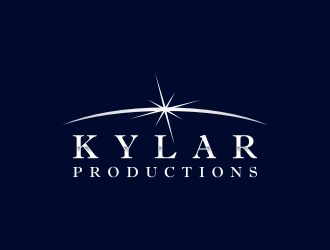 Kylar Productions logo design