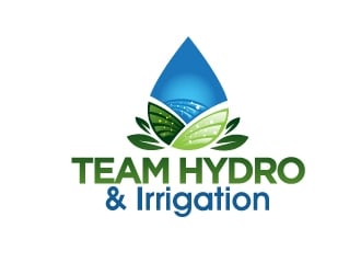Team Hydro & Irrigation  winner