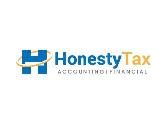HonestyTax logo design winner