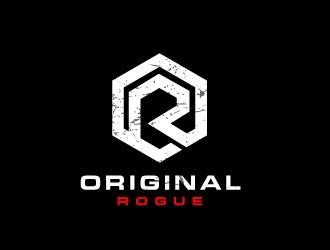 Original Rogue logo design