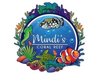 Mindis Coral Reef  winner