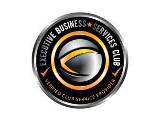 EBSC/Executive Business Services Club logo design