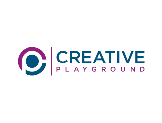 Creative Playground logo design
