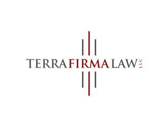 Terra Firma Law, LLC logo design