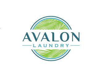 Avalon Clean  logo design