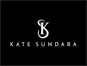 Kate Sundara logo design